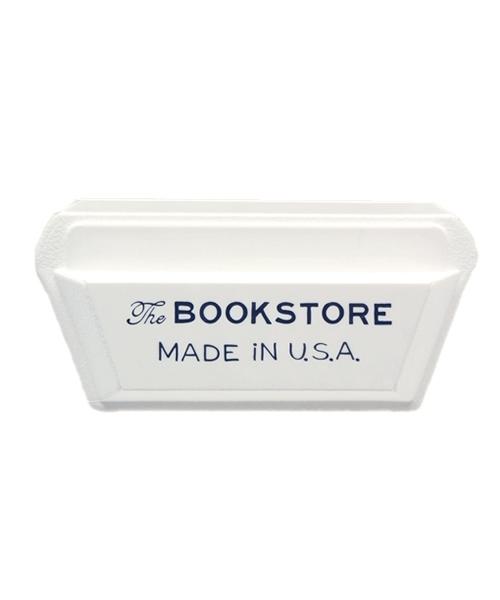 The BOOK STORE/MIDI PAK & STADIUM CUSHION.